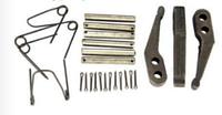 Ремкомплект корзины сцепления Д-245, МТЗ-100, МТЗ-1221 (малый)