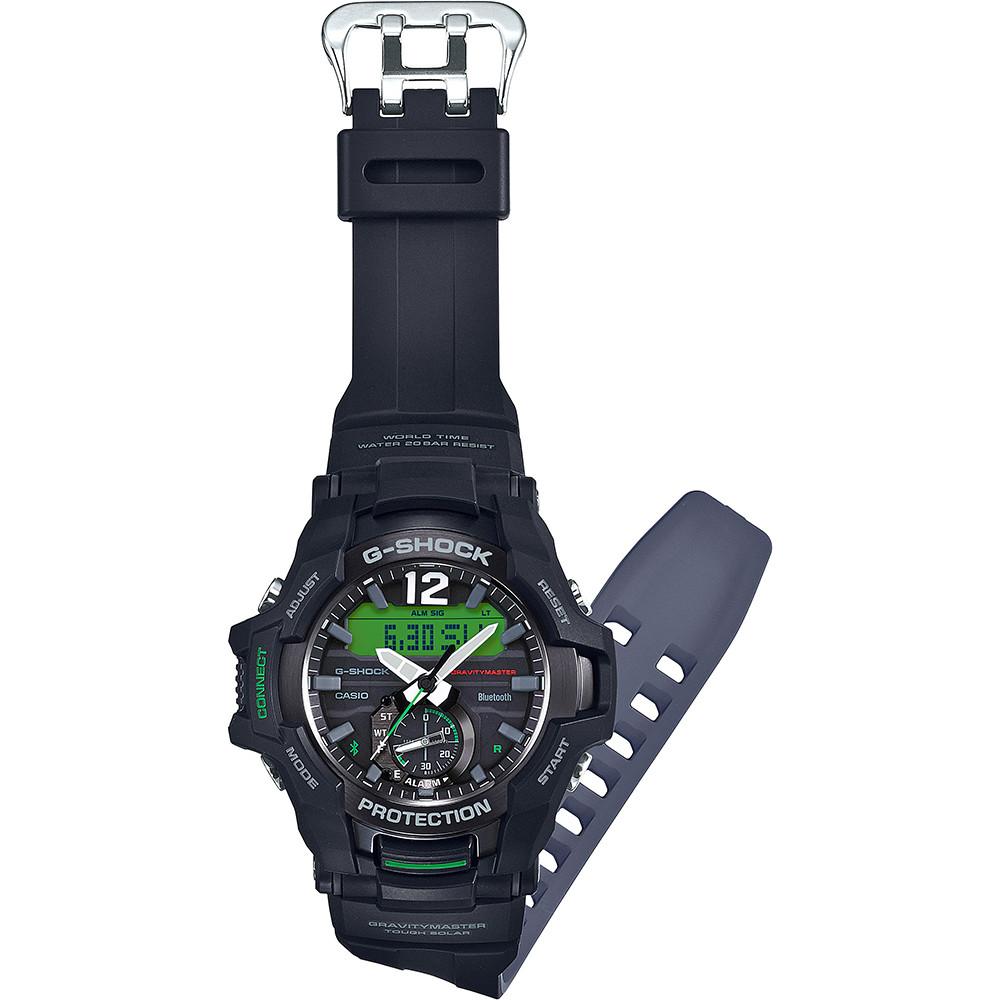 61e6d3fb Мужские наручные часы CASIO GR-B100-1A3ER (nir-1177) - купить по ...