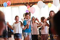Детский день рождения в Киеве. 10 лет ребенку от Склянка мрiй