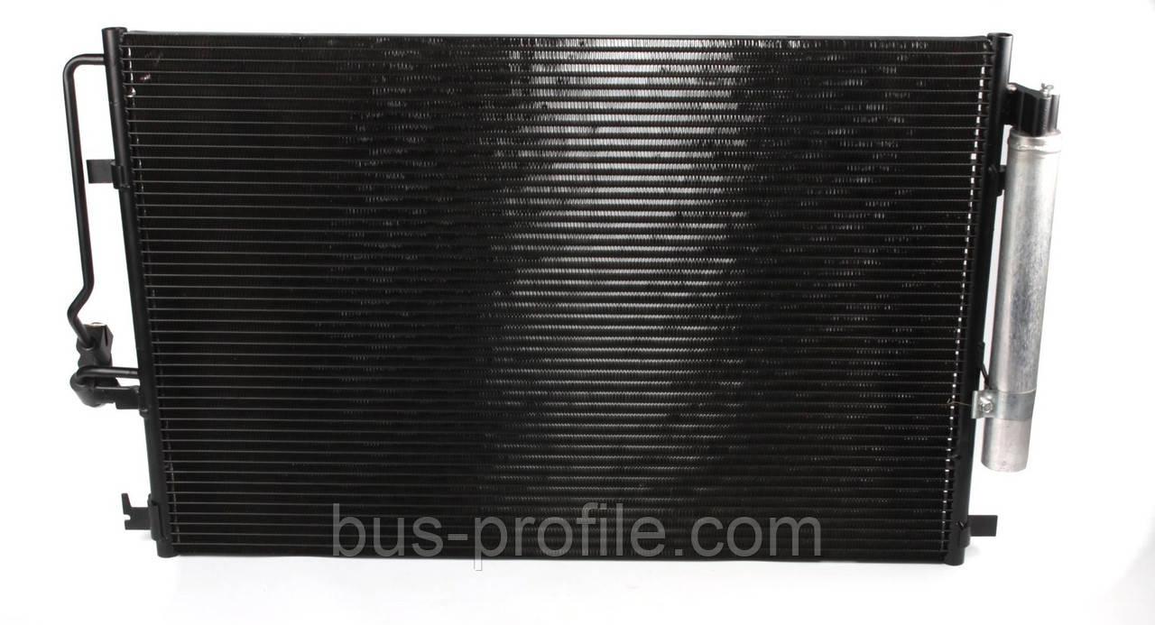 Радиатор кондиционера MB Sprinter 906 06- — NRF— 35849
