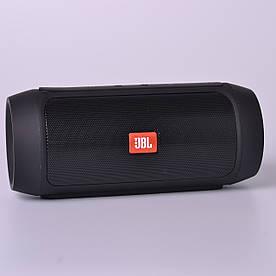 Колонка Bluetooth JBL Charge 2+ black