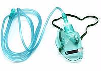 Маска кислородная педиатрическая Medicare, Великобритания , фото 1