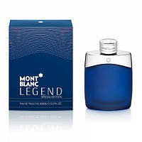 Мужские духи Mont Blanc Legend Special Edition 100 ml