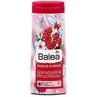 Balea Granatapfel & Pfirsichblüte гель для душа Гранат 300 мл
