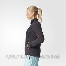 Джемпер женский Adidas Windfleece W A98423, фото 3