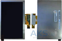 Дисплей для планшета Huawei MediaPad 7, MediaPad 7 Lite; Lenovo IdeaTab A3000; Explay Informer 702 Original
