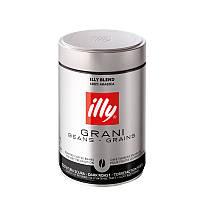 Кофе ILLY GRANI в зернах 250 г ж/б