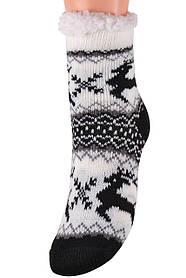 Детские носки на МЕХУ с тормозами (Арт. HD6020/6R/28-31)   1 пара