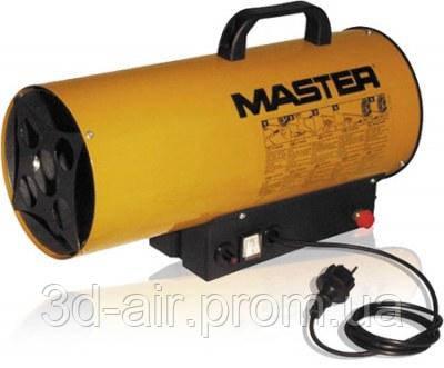 Теплова гармата MASTER BLP 27 M