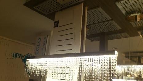 Подвесной светильник Eglo Antelao 39284