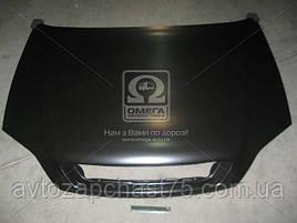Капот Opel Astra G производство Tempest, Тайвань