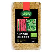 Амарант органический, Organic Country 350 грамм