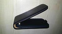 Чехол-флип для Huawei U9508 Honor 2 черный