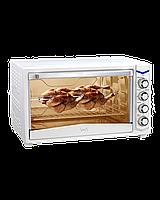 Электродуховка VINIS VO-6020W (конвекц., пицца, верт)