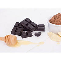 "Шоколад ""С медом"" 25г, Живая Кухня"