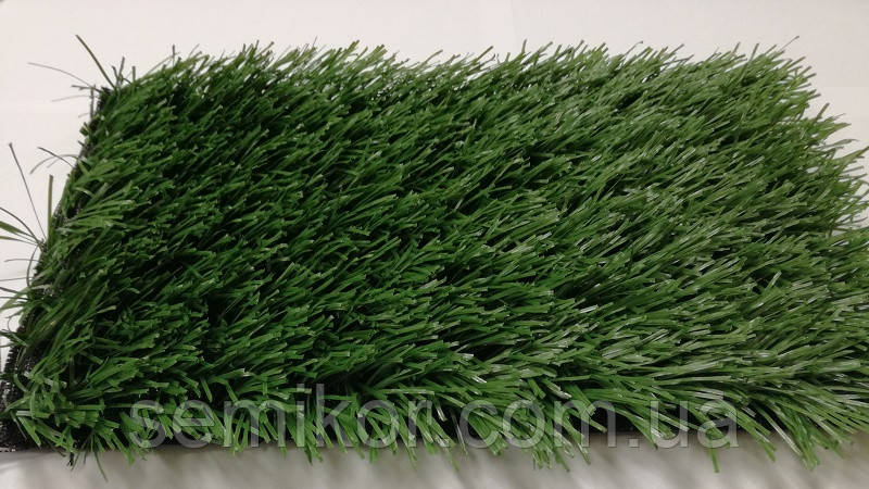 Искусственная трава для футбола MSC SportGrass LITE 40 мм