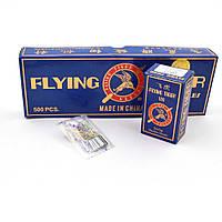 Голки для швейних побутових машин №80 Flying Tiger HA * 1 набір 10 голок (51004.002)