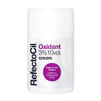 Окислитель RefectoCil Oxidant 3% кремовый,  100 мл