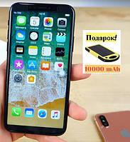 Фабричная копия iPhone X КОРЕЯ 256GB 8 ЯДЕР + В подарок POWER BANK 10000mAh