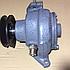 Водяной насос ЯМЗ-238 АК (помпа)  238-1307010, фото 4