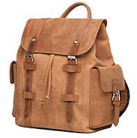 Рюкзак Tiding Bag t0010 Коричневый