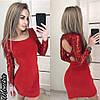 Платье паетки 587009, фото 5