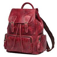 Женский рюкзак Tiding Bag GW9913R Красный