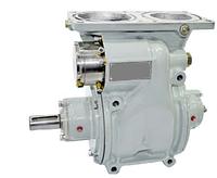 Насос топливный с гидронасосом СШН-80/1200