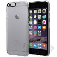Чехол Incipio Feather for iPhone 6 Plus Clear (IPH-1193-CLR)