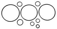 Ремкомплект гидрораспределителя 820-4634010 МТЗ-1221 (моноблочный)
