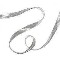 Коса бейка №61 срібляста (51702.001)