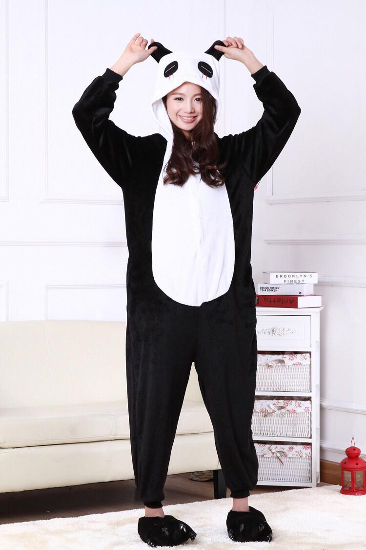Кигуруми пижама Панда Welsoft 00674690d8939