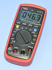 Мультиметр цифровой UNI-T  UT139B  MIE0155