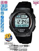 Наручные часы CASIO W-734-1A