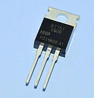 Тиристор BT151-650R  TO-220  NXP/China