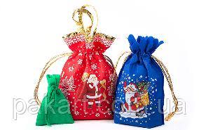 Услуги упаковки новогодних подарков