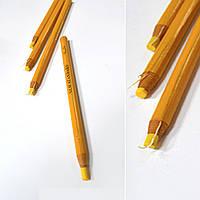 Крейда-олівець жовтий (52603.002)