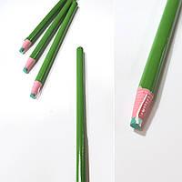 Мелок-карандаш зеленый