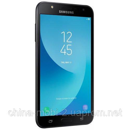 Смартфон Samsung Galaxy J7 Neo J701F Duos Black