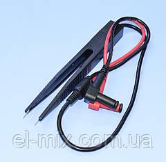 Щупы-пинцет (для SMD-компонентов) для мультиметра 890-ї серии  12-0980