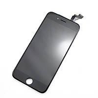 Модуль iPhone 6S PLUS Black черный дисплей экран, сенсор тач скрин для телефона смартфона