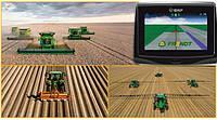 Чому аграрії обирають точне землеробство?