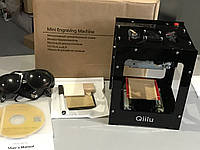 Qiilu гравировочная машинка