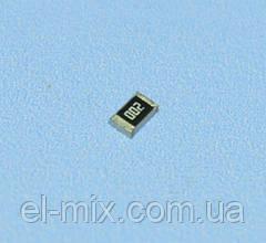 Резистор  smd  0805    0.0 Om (5%)