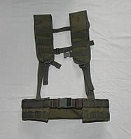 Жилет разгрузочно-поясная система (РПС), фото 1