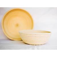Плетеные из лозы лотки, формы для расстойки теста, багетницы, корзины (любые размеры; розница/опт)