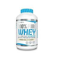 Сывороточный протеин BioTech - 100% Pure Whey (1000 грамм)