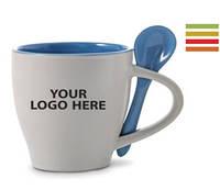 Нанесение логотипа на чашки, печать на кружках