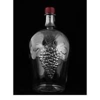 Бутыль 4,5 л (Украина)