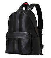 Рюкзак Tiding Bag B3-2045A Черный